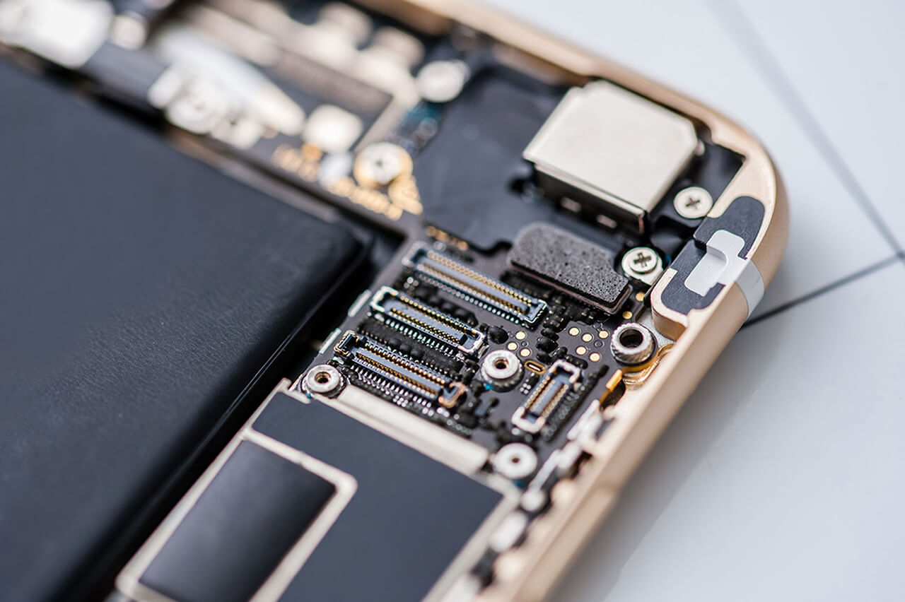 Infinix Phone Repair In Nairobi